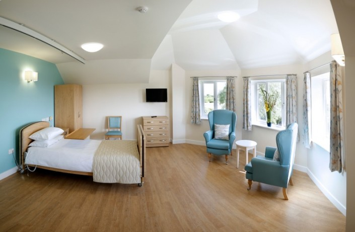 Sea View Residential Care Home