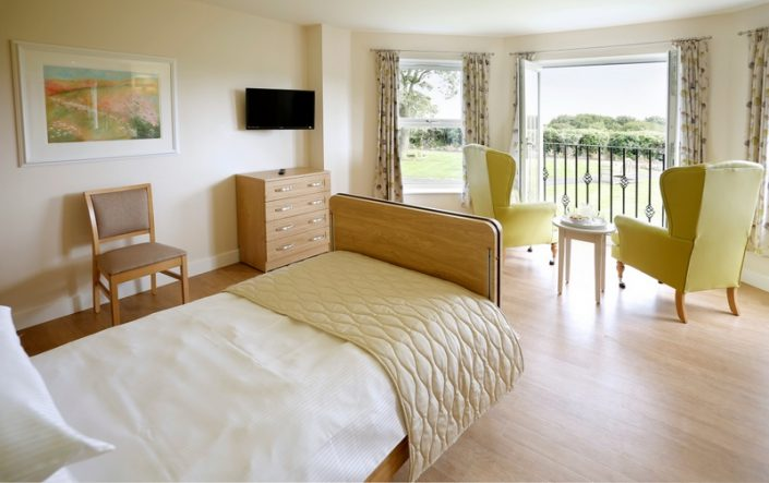 respite care Barton on Sea
