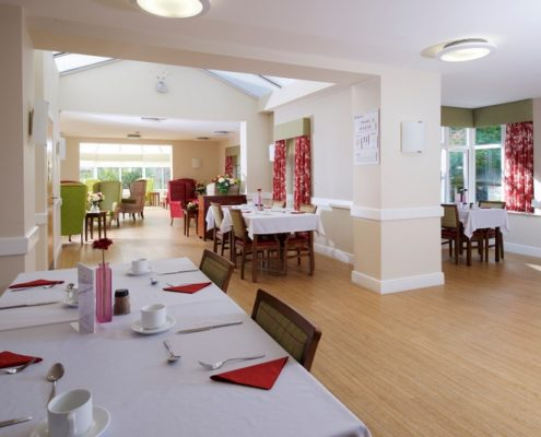 Residential Care Home New Milton