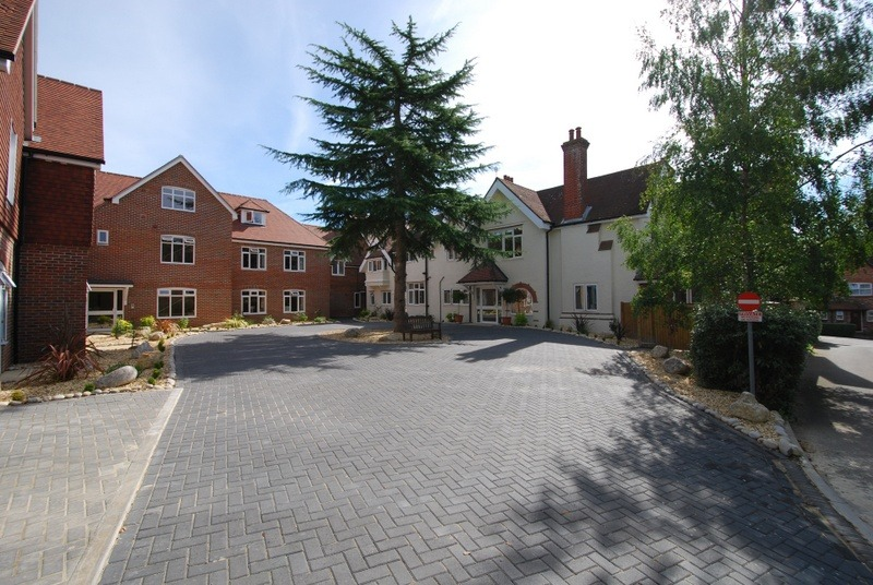 Woodley Grange Care Home