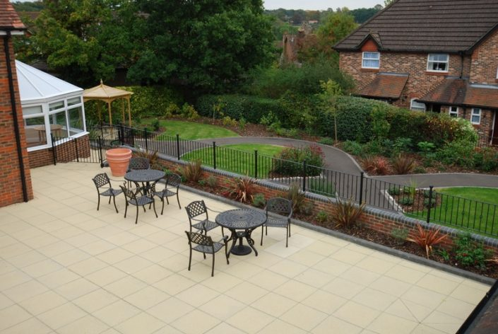 Luxury Residential Care Homes