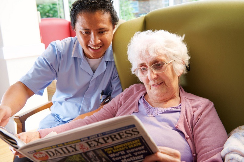 Personal Care Home