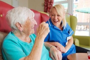 Dementia Care Homes Romsey